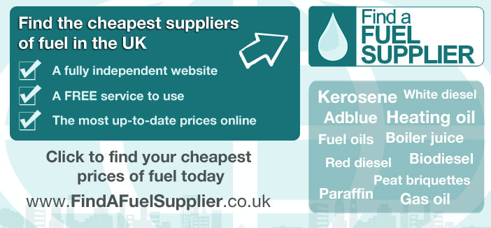 Find a Fuel Supplier